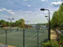 Fawn Lake Lakeside Tennis Courts - 11308 STONEWALL JACKSON DR, SPOTSYLVANIA