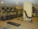 Fitness Room - 915 E ST NW #316, WASHINGTON