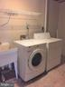 Laundry Room and Storage on Lower Level - 44011 FALMOUTH CT, ASHBURN
