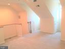 Loft/Bedroom 3 on Upper Level 2 - 44011 FALMOUTH CT, ASHBURN