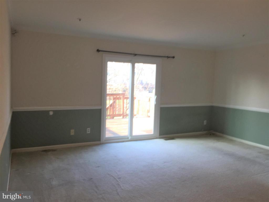 Living Room - 44011 FALMOUTH CT, ASHBURN