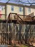 Rear Exterior - 44011 FALMOUTH CT, ASHBURN