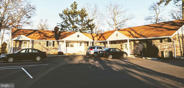 Частный односемейный дом для того Продажа на 2312 NEW Road Northfield, Нью-Джерси 08225 Соединенные Штаты