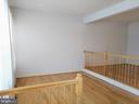 Hardwood Floors on Main and Upper Levels - 651 MCLEARY SQ SE, LEESBURG