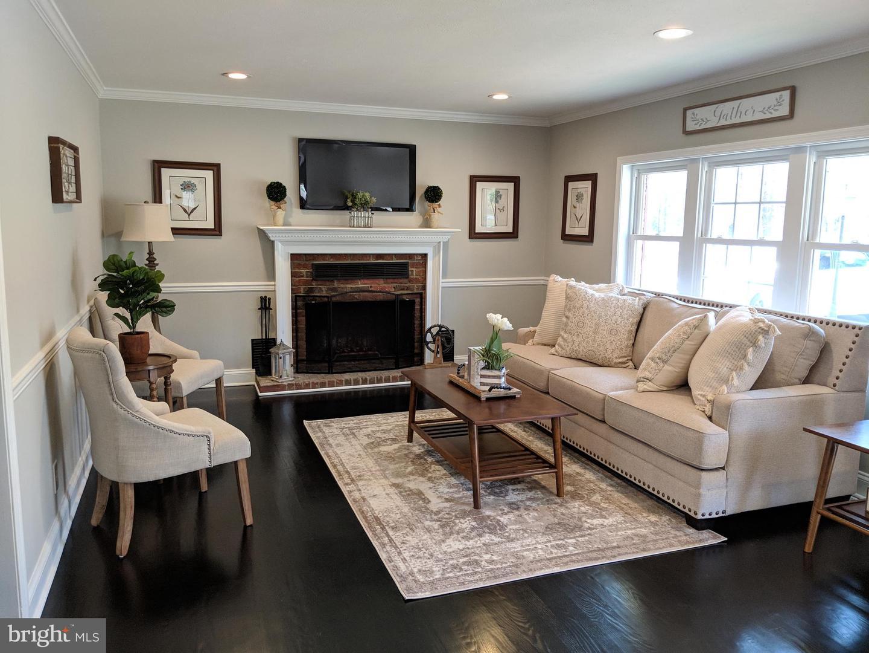 Photo of home for sale at 7072 Glen Albin Road, La Plata MD