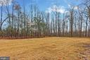 Fully-fenced Field - 8260 ROSELAND DR, FAIRFAX STATION