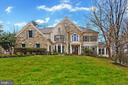 ~7600 Sq. ft. Custom Model Home on 3 Acres - 8260 ROSELAND DR, FAIRFAX STATION