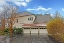 3-Car Garage - 8260 ROSELAND DR, FAIRFAX STATION