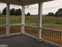 Views from Back Porch off of  1st Floor Master - 38042 GREENWOOD FARM LN, PURCELLVILLE