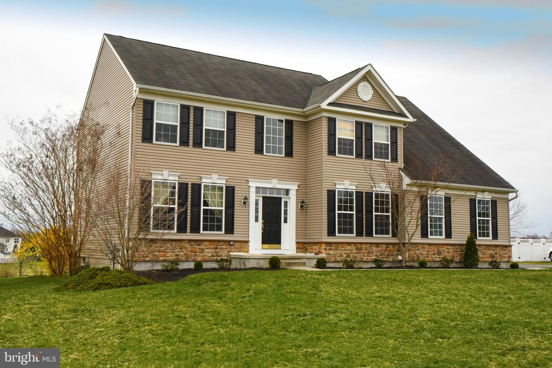 Villa per Vendita alle ore 179 PRAIRIE VIEW Lane Mickleton, New Jersey 08056 Stati Uniti
