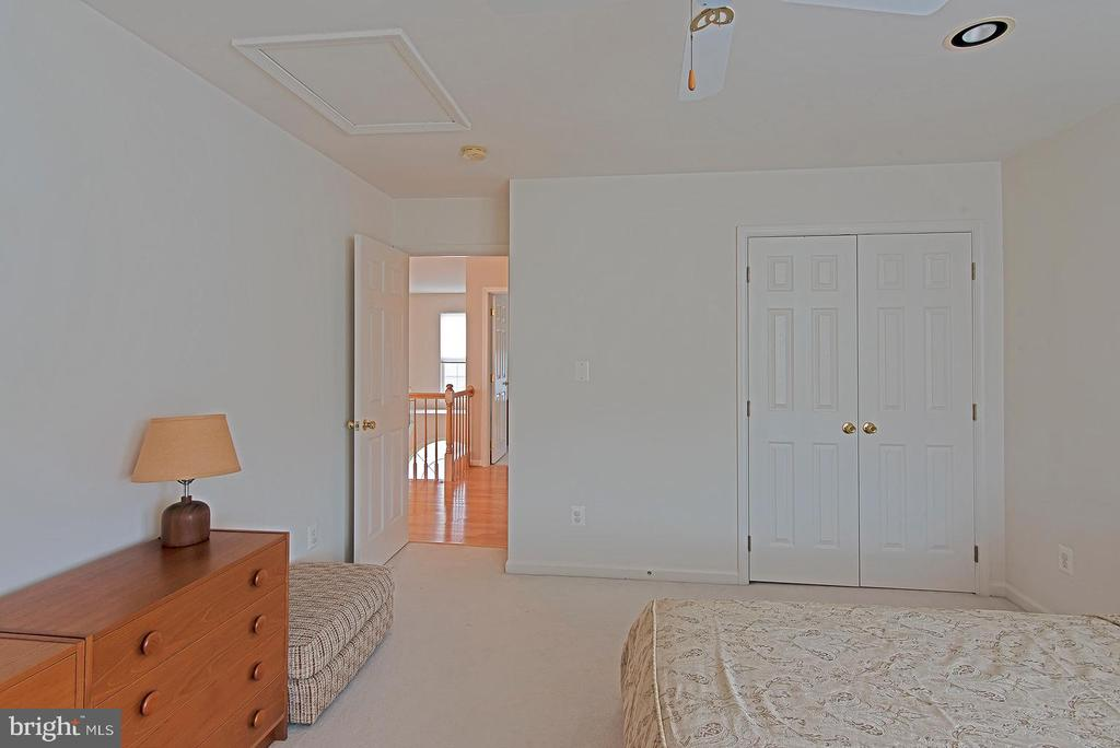 Bedroom #2 - 5312 MAPLE VALLEY CT, CENTREVILLE