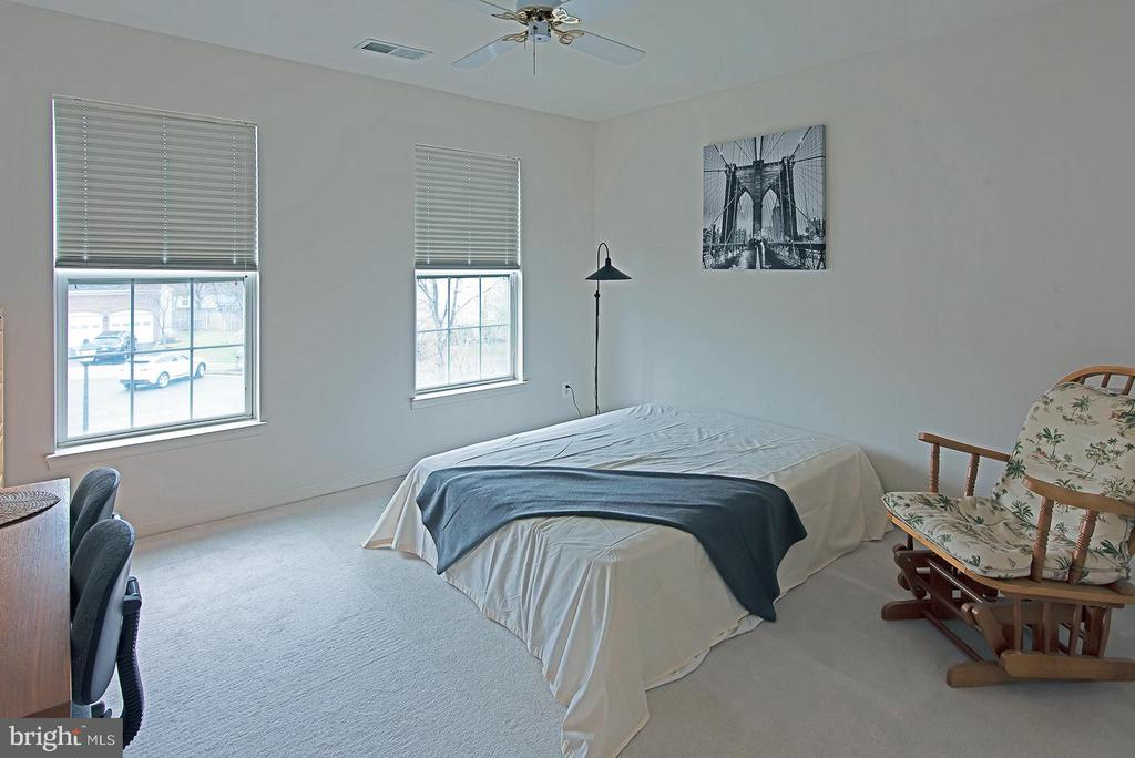 Bedroom #3 - 5312 MAPLE VALLEY CT, CENTREVILLE