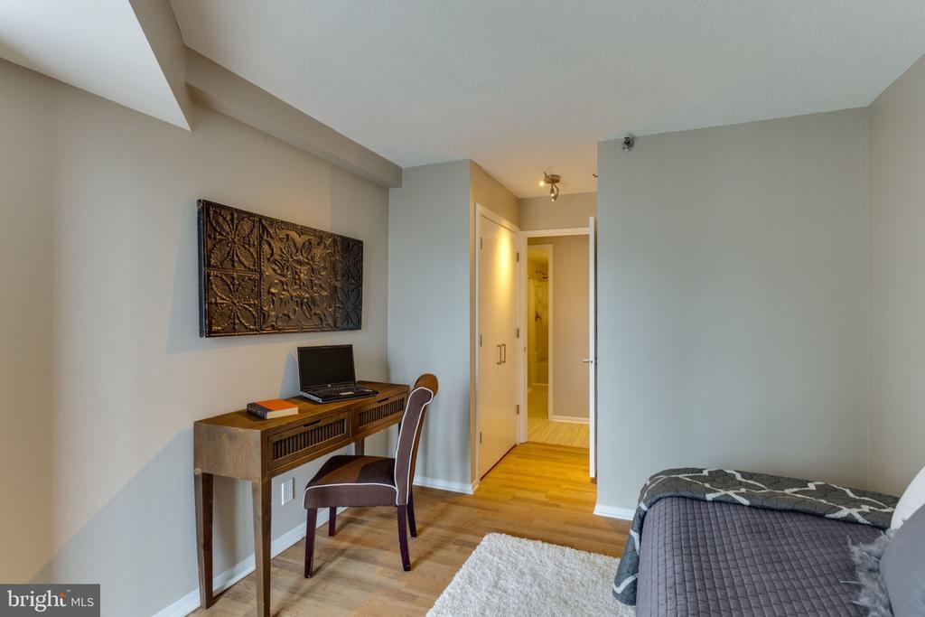 Guest Bedroom - 900 N STAFFORD ST N #1608, ARLINGTON
