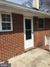 Back of the house - 6425 GREENLEAF ST, SPRINGFIELD