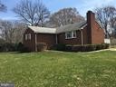 Front of house - 6425 GREENLEAF ST, SPRINGFIELD