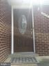 Front door with bell - 6425 GREENLEAF ST, SPRINGFIELD