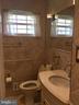 Hallway Full bath 1 - 6425 GREENLEAF ST, SPRINGFIELD