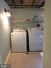 Washer, Dryer - 6425 GREENLEAF ST, SPRINGFIELD