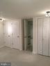 Basement bedroom - 6425 GREENLEAF ST, SPRINGFIELD