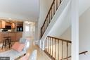 Open Floor Plan - 11921 REDTREE WAY, RESTON