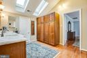 Built ins - 8202 WATERFORD DR, SPOTSYLVANIA