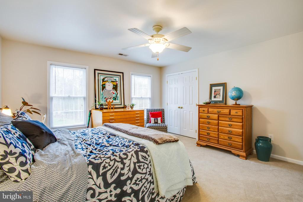 Bedroom 3 - 8202 WATERFORD DR, SPOTSYLVANIA