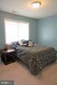 Bedroom 2 - 10212 NAPOLEON ST, FREDERICKSBURG
