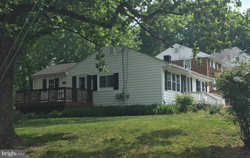 Franconia Homes for Sale -  Basement,  6316  GENTELE COURT