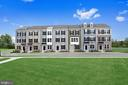 *actual home may differ from photos* - HOMESITE 62 OSPREY WAY, FREDERICK