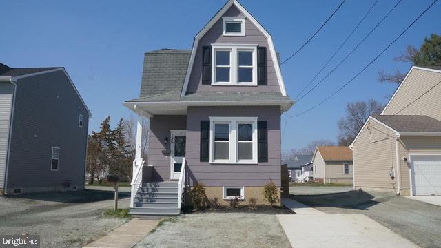 Villa per Vendita alle ore 135 E LAFAYETTE Avenue Magnolia, New Jersey 08049 Stati Uniti