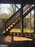 Rear Yard - Walk -Out - 44011 FALMOUTH CT, ASHBURN
