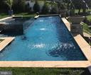 Sample Photo of Pool to be Built - 8110 GEORGETOWN PIKE, MCLEAN