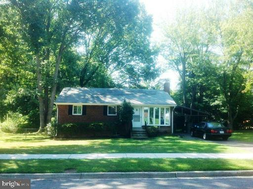 7431  CAROL LANE, Falls Church, Virginia