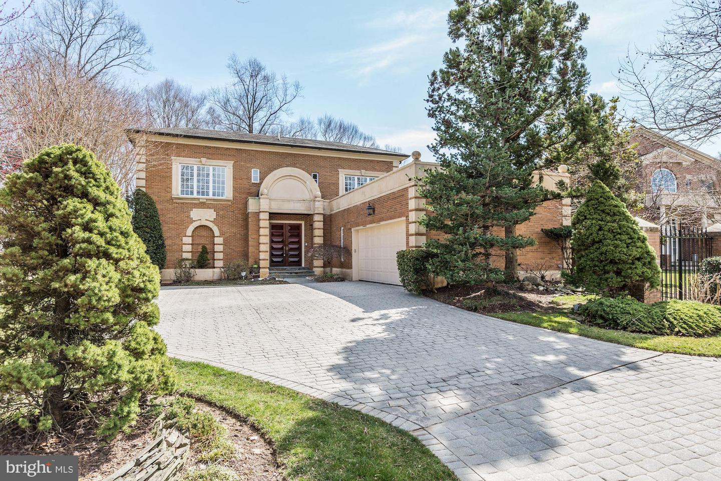 10036 CHARTWELL MANOR COURT, POTOMAC, Maryland