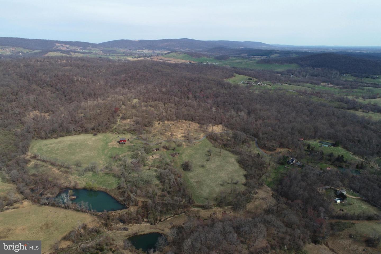 أراضي للـ Sale في Delaplane, Virginia 20144 United States