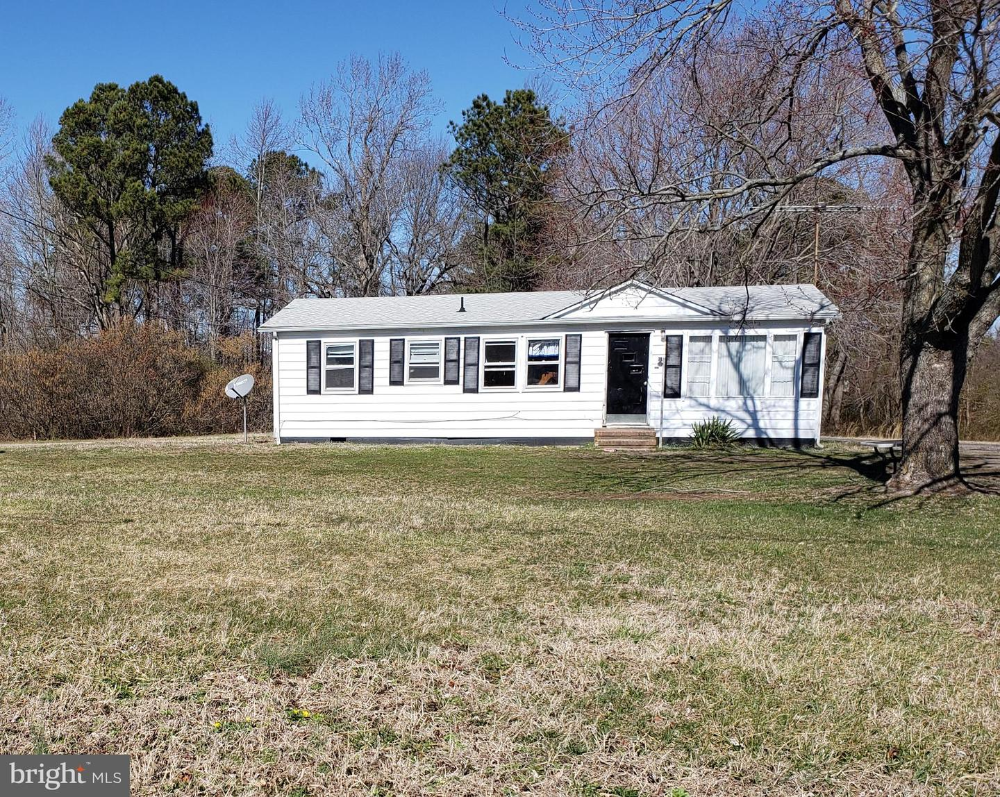 Single Family Homes for Sale at Lottsburg, Virginia 22511 United States