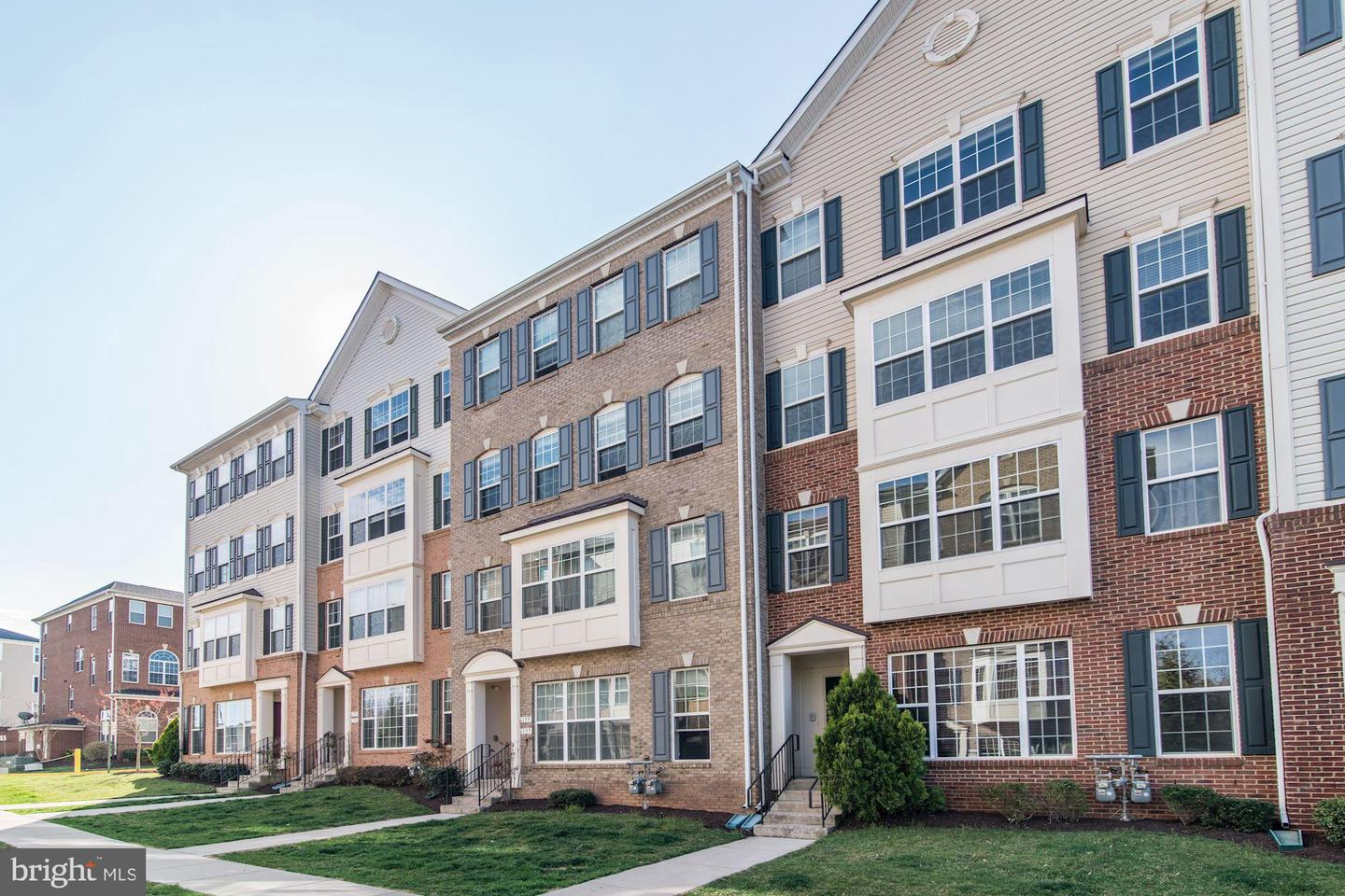 Single Family for Sale at 6159 Aster Haven Cir #62 Haymarket, Virginia 20169 United States