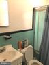 Upstairs Bathroom - 5008 KENESAW ST, COLLEGE PARK