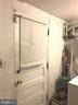 Basement Exit Door - 5008 KENESAW ST, COLLEGE PARK