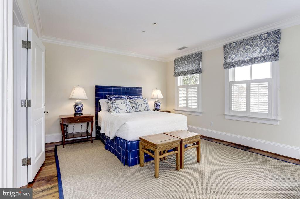 Bedroom #2 - 3317 PROSPECT ST NW, WASHINGTON