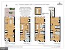 Floorplans - 3317 PROSPECT ST NW, WASHINGTON