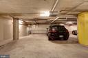 2 Car Garage Parking - 3317 PROSPECT ST NW, WASHINGTON
