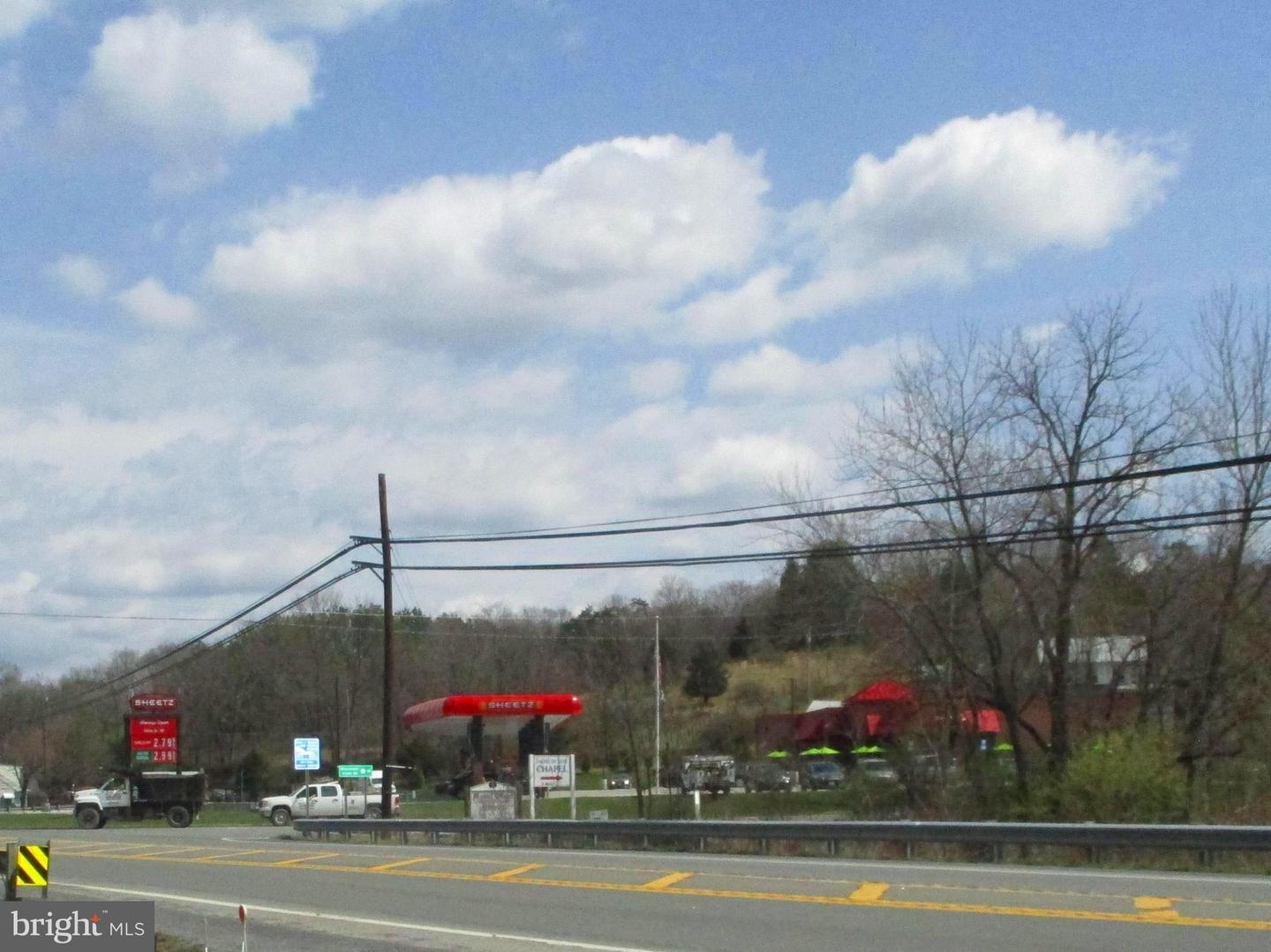 Land for Sale at Route 522 Berkeley Springs, West Virginia 25411 United States