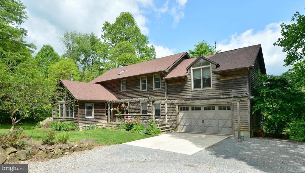 541  PARIS HEIGHTS LANE, Fauquier County, Virginia