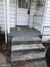 Side entrance door - 5008 KENESAW ST, COLLEGE PARK
