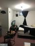 Bedroom #4 in basement - 5008 KENESAW ST, COLLEGE PARK