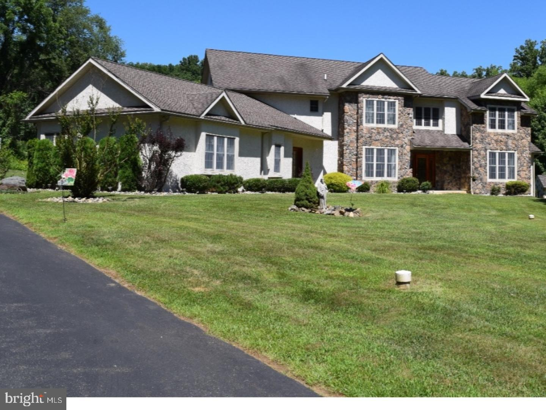 Single Family Homes のために 売買 アット Chadds Ford, ペンシルベニア 19317 アメリカ