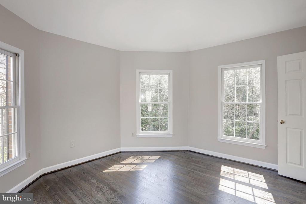 Bedroom #2 - 2351 N LINCOLN ST, ARLINGTON