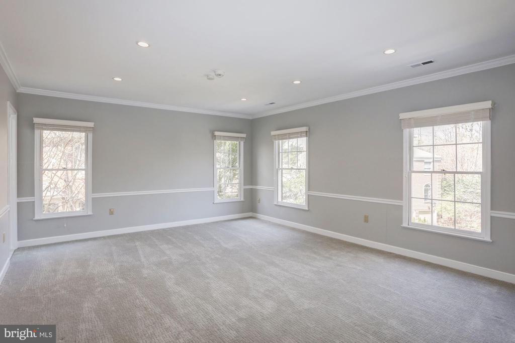 Bedroom #3 - 2351 N LINCOLN ST, ARLINGTON
