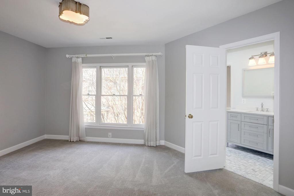 Bedroom #4 - 2351 N LINCOLN ST, ARLINGTON